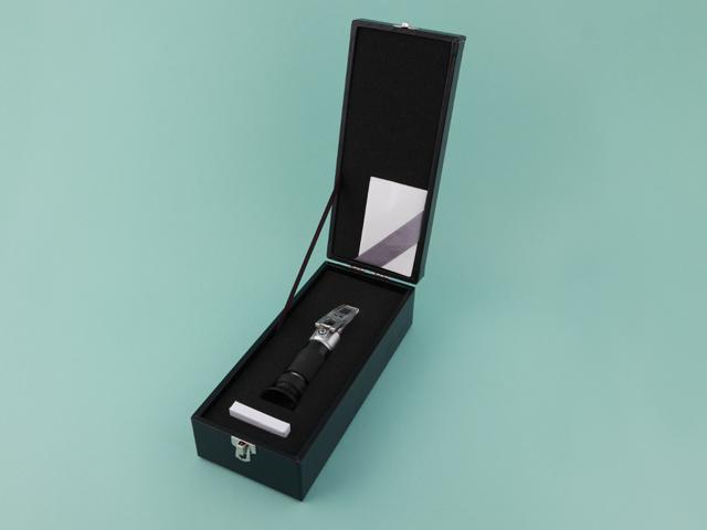 測定器具(濃度計)用収納箱
