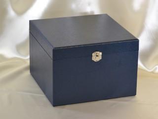 アンティーク用ケース(西洋美術、陶器、磁器用)(外観)