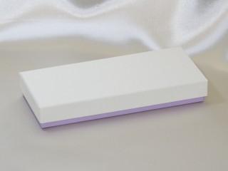 バレンタインデー用のチョコレート貼箱