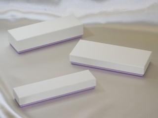 バレンタインデー用のチョコレート貼箱(集合写真)