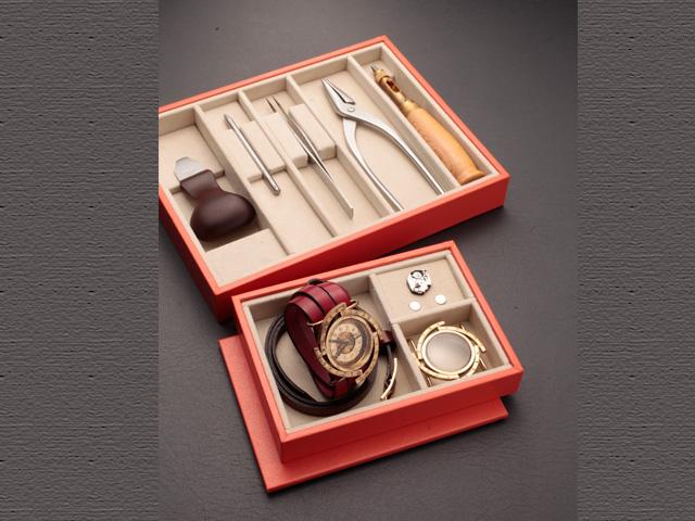時計工具用ケース