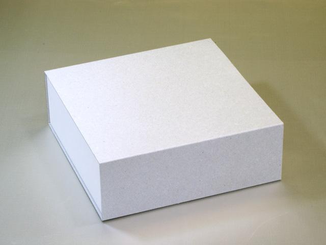 洋菓子用スリーブ式紙箱(白)