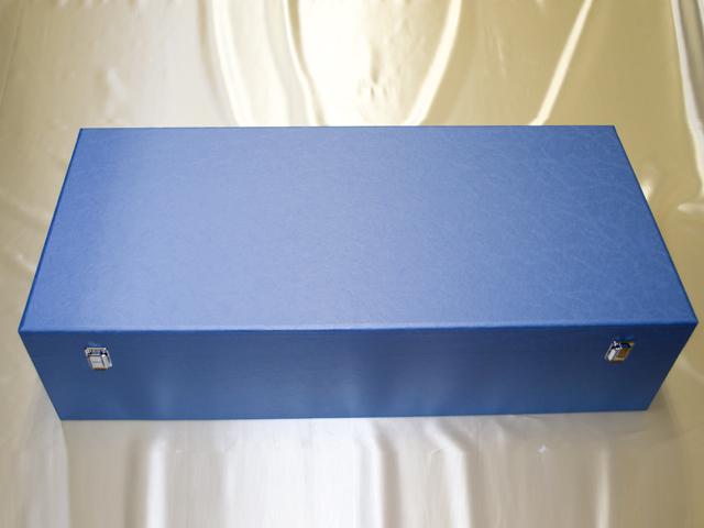 羽子板収納大型ケース(下段)