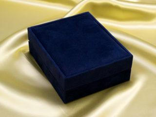 ノーベル平和賞メダルケース 外観