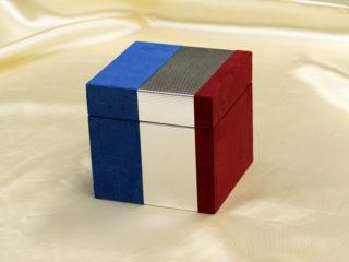 クリスタル・ガラス製品用高級ボックス