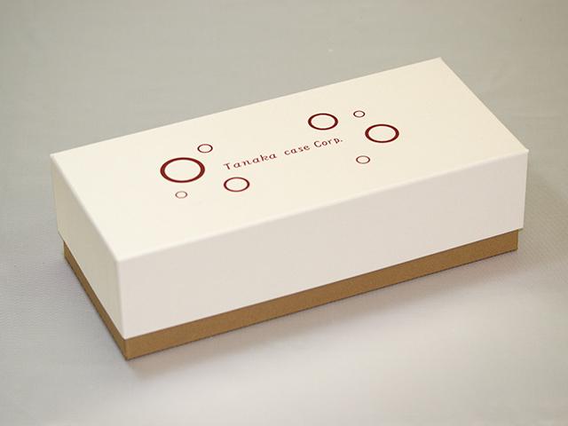 ケーキ用ギフトケース 【外装】